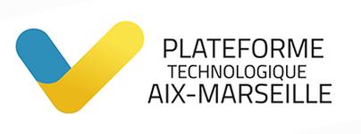 Plateformes technologiques Aix-Marseille