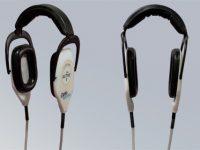 OptoActive headset